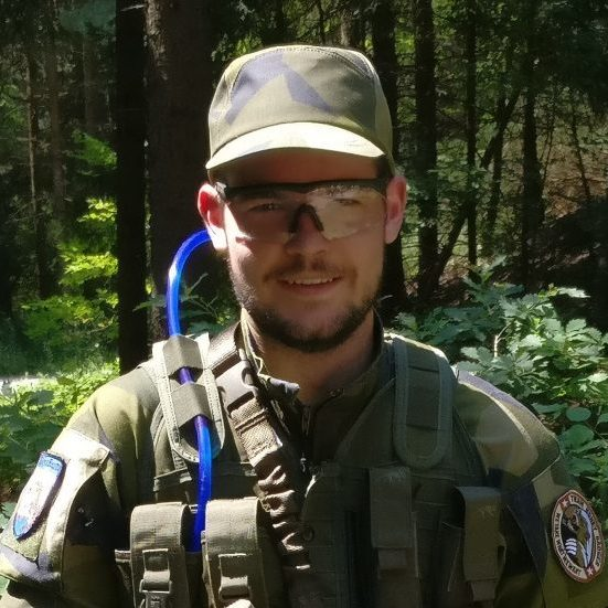 Aaron 'Badger' Watzek